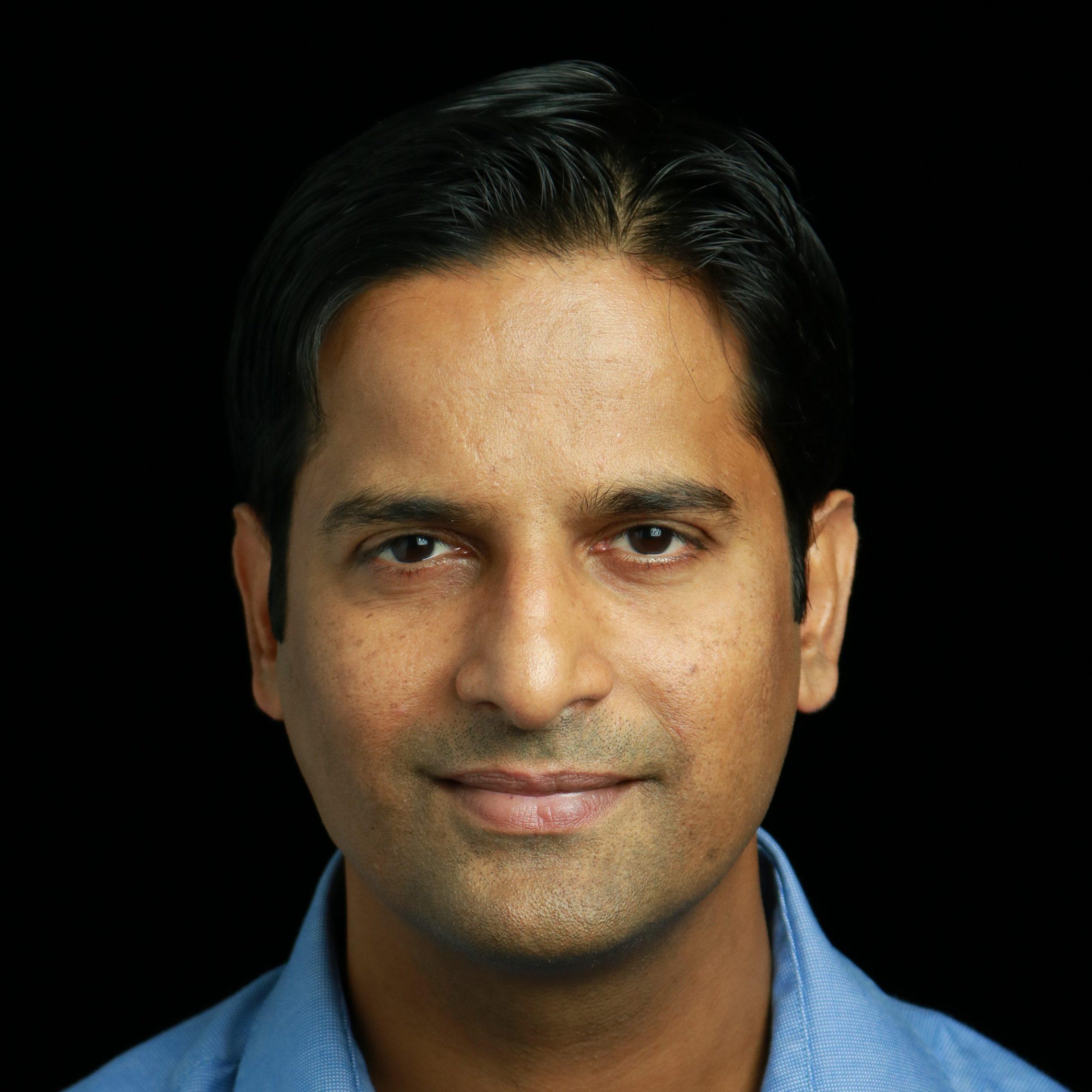 Harsha Nippani