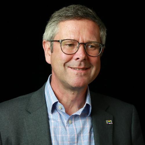 Neil Mackin