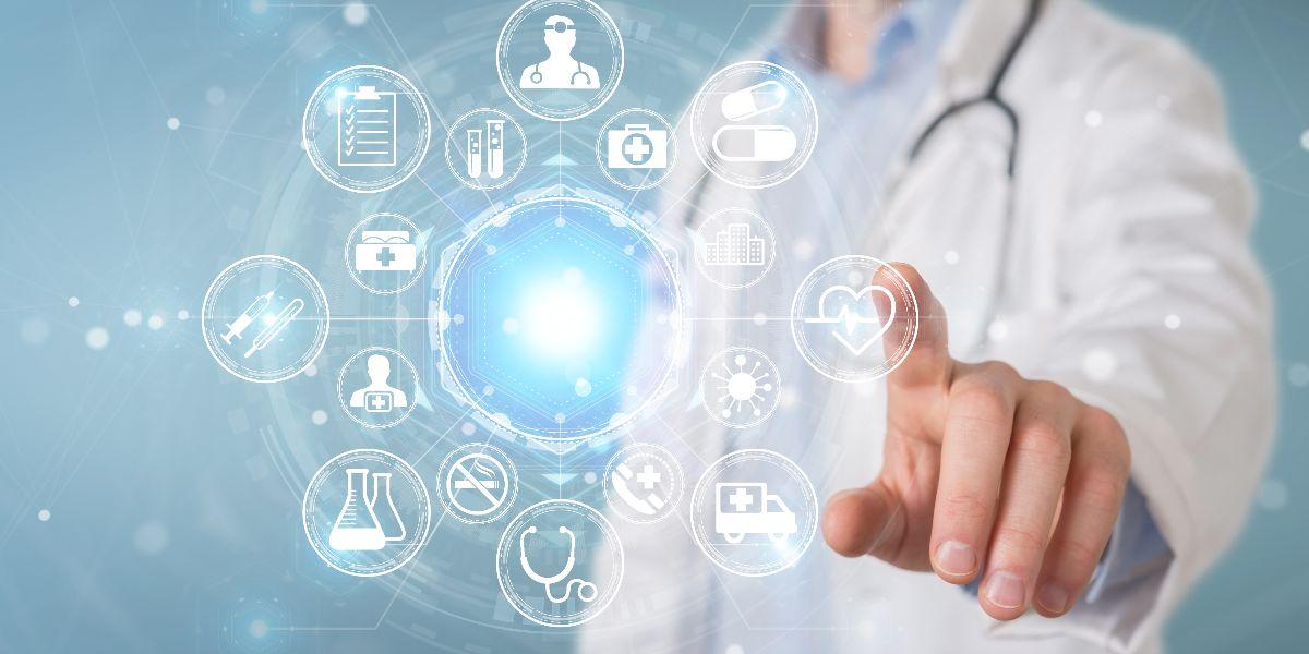 AWS announces AWS Healthcare Accelerator for startups in the public sector | Amazon Web Services