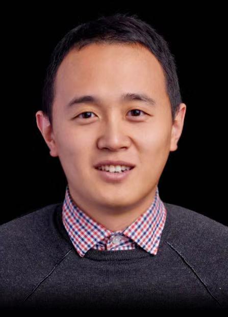 Fusheng Yuan
