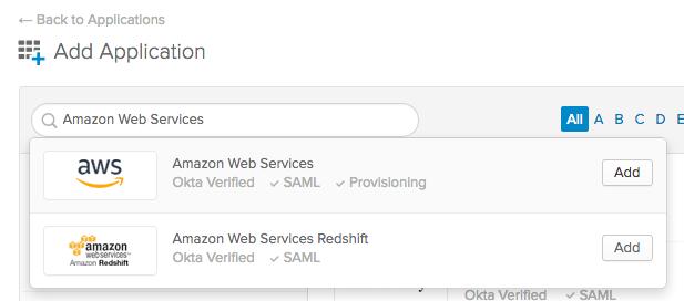 Configure Single Sign-On for Amazon Connect Using Okta | AWS