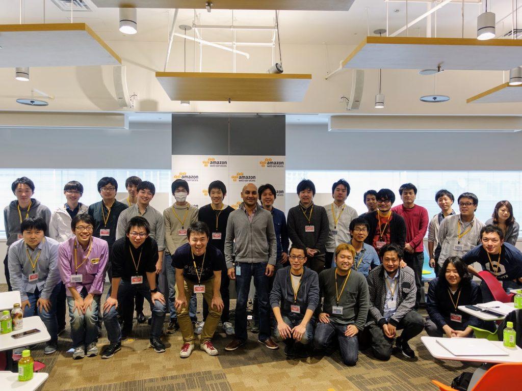 Amazon Athena Meetup in Tokyo