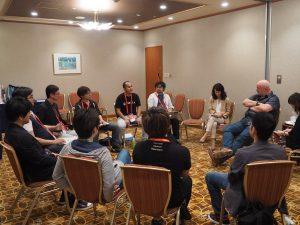 CTOs Round Table w/ Werner
