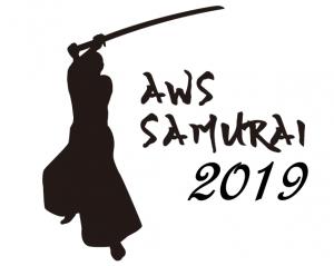 AWS Samurai 2019