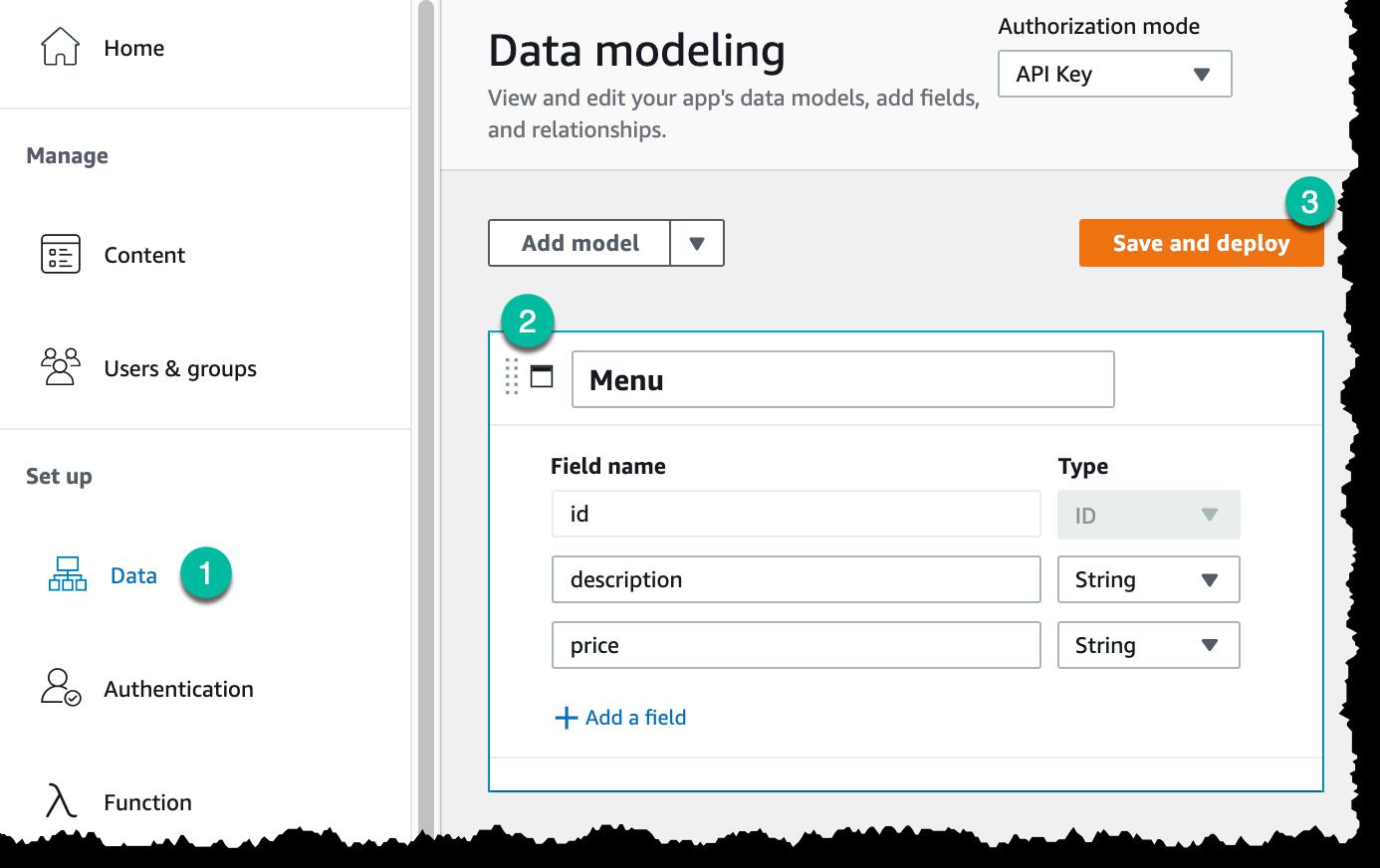 データモデリング