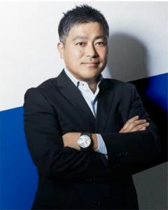 株式会社データ・ワン 代表取締役 太田英利氏