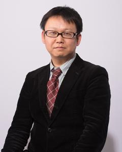 株式会社データ・ワン 技術管掌取締役 北山 禅氏