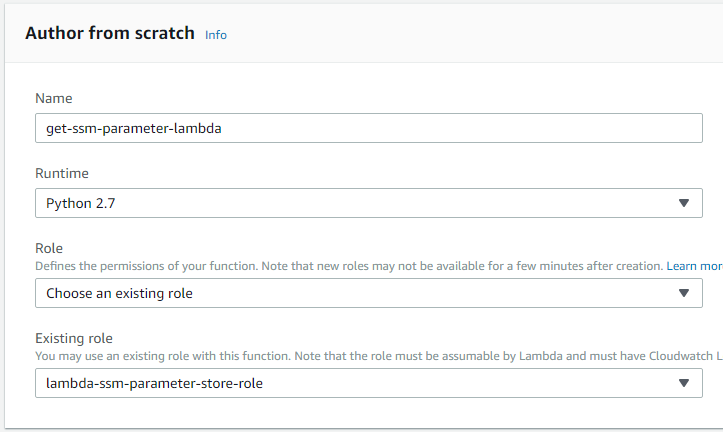 Encrypt data in transit using a TLS custom certificate provider with ...