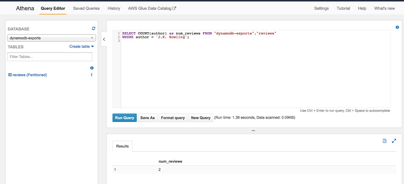 How Goodreads offloads Amazon DynamoDB tables to Amazon S3 and