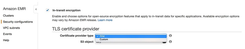 Best Practices for Securing Amazon EMR | Noise