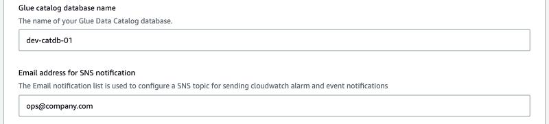 AWS CloudFormation   Noise