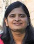 Radhika Ravirala