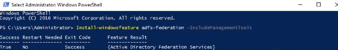 FederateRedshiftActiveDirectory7