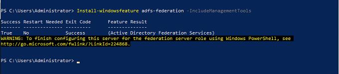 FederateRedshiftActiveDirectory8
