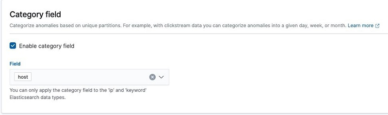 detection in Elasticsearch 11