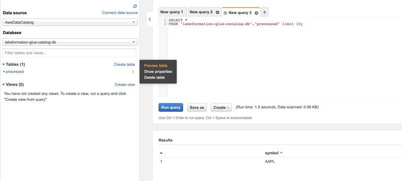 bdb960 build secure data lakes 15