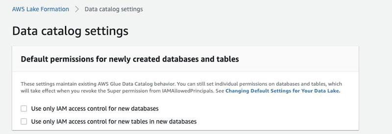 bdb960 build secure data lakes 3