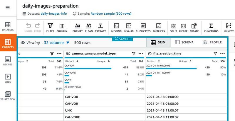 bdb1420 simplify incoming data ingestion 027