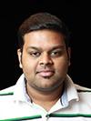 Ashok Yoganand Sridharan 100