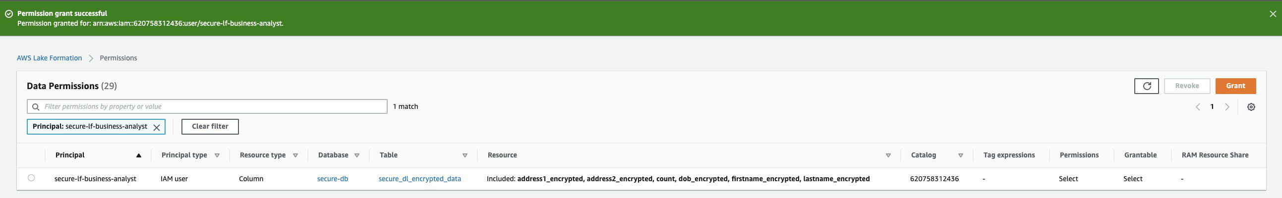 bdb1494 creating secure data lake 023