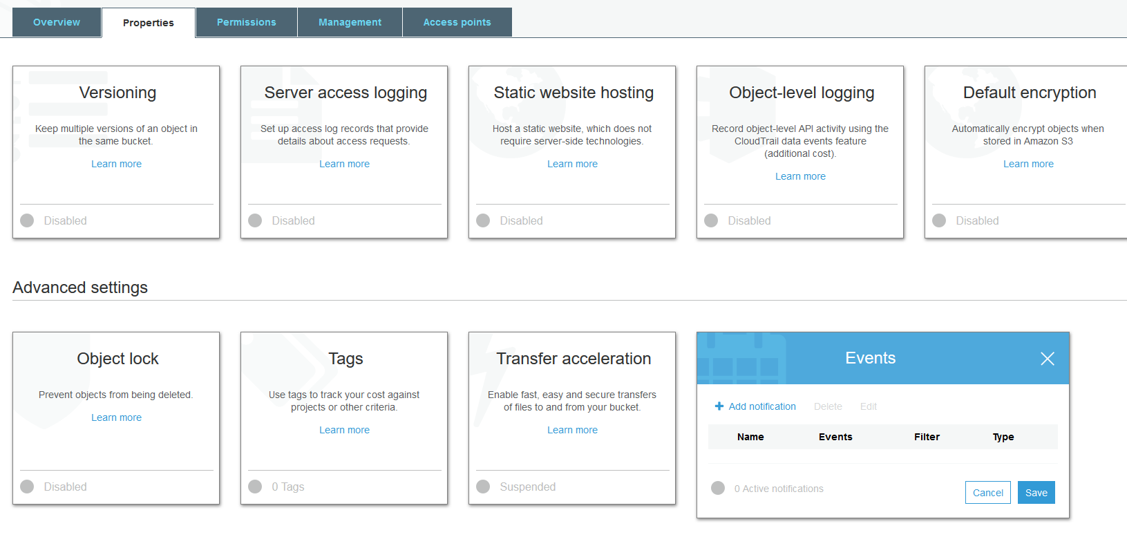 Automating Amazon QuickSight user and group management 46