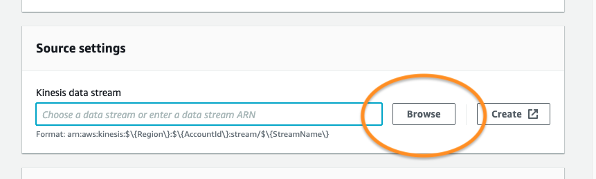 Kinesis Data Firehose supporting Amazon S3 16
