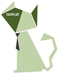 taskcat logo