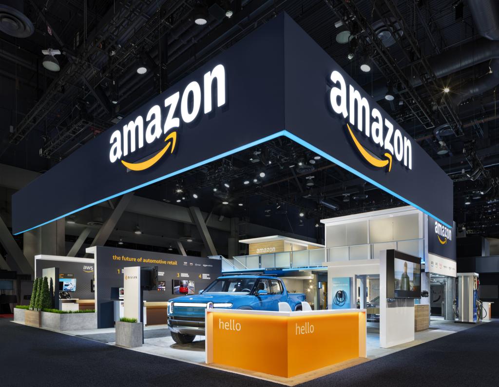 Amazon Case Study Amazon Business Model