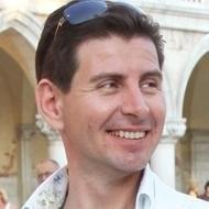 Massimo Morin