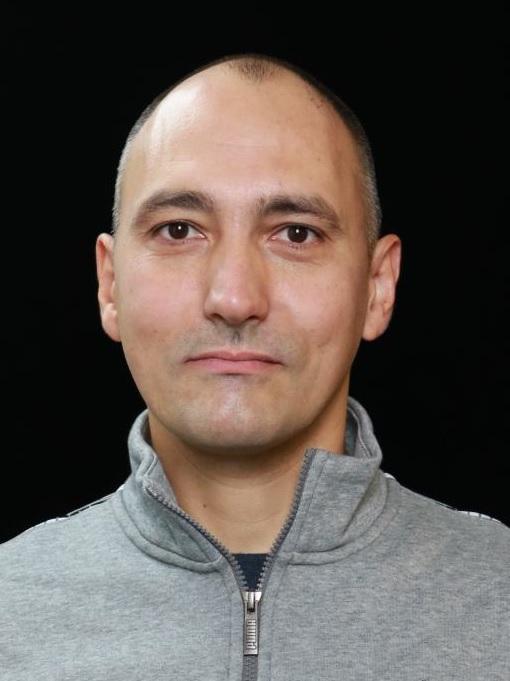 Delyan Radichkov