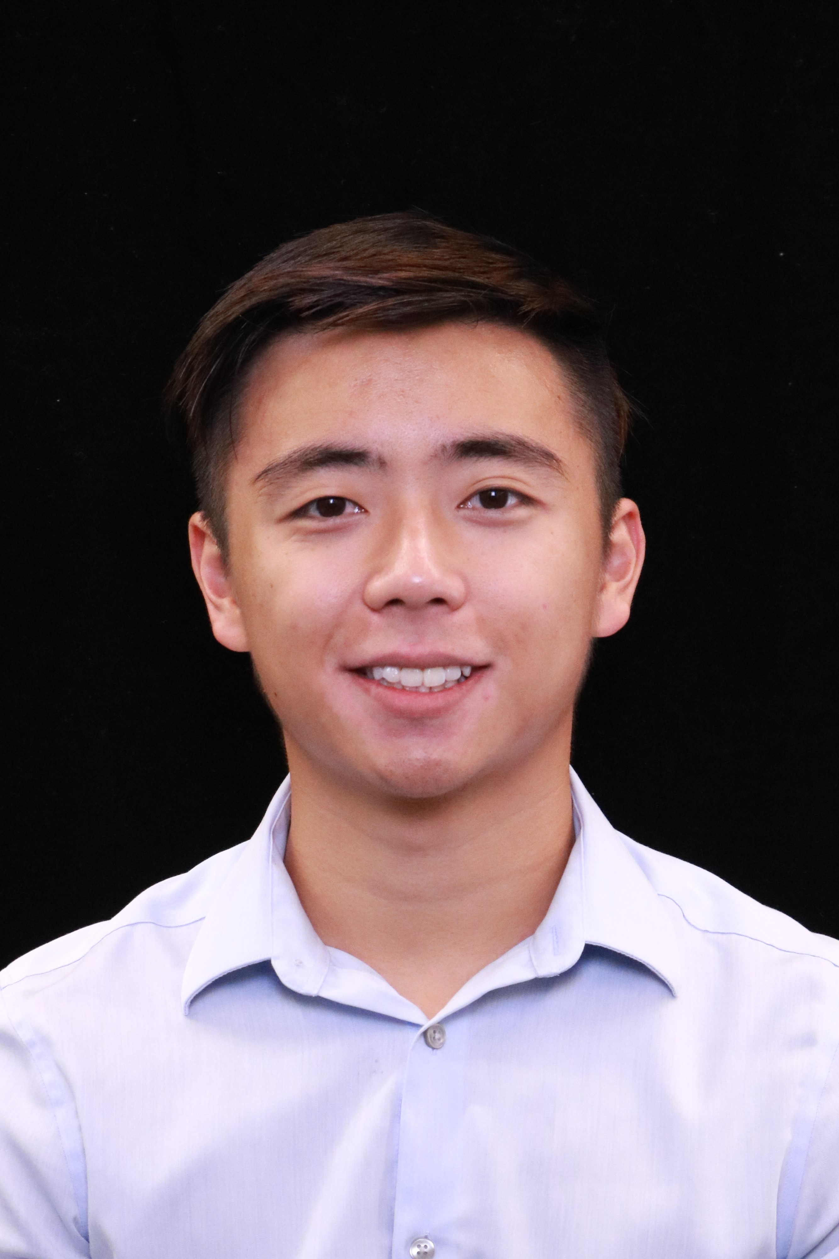 Kevin Wang