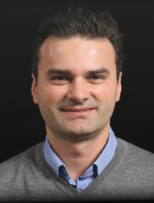 Razvan Ionasec