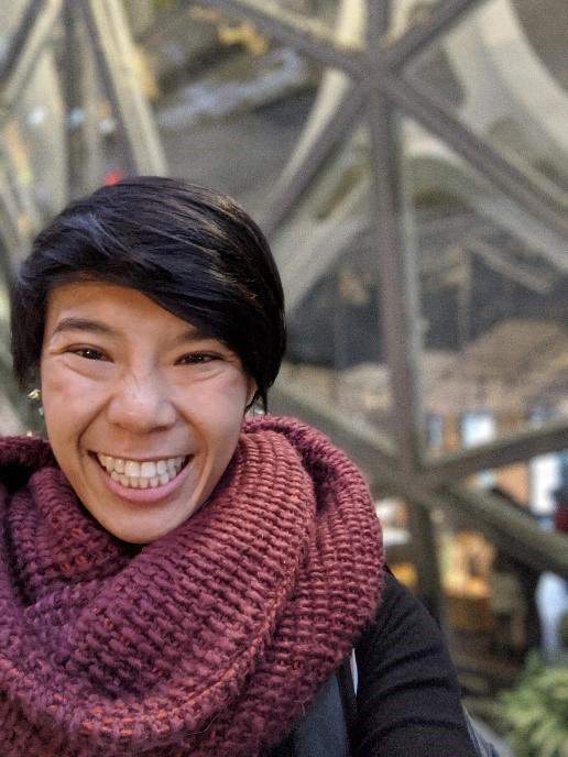 Erin Chu, DVM, Ph.D.