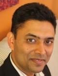 Vijay Wunnava