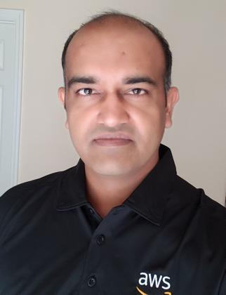 Dhruv Vashisth
