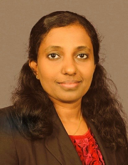 Sujatha Gopal