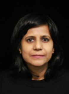 Krithika Ganesamoorthi