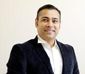 Asish Pradhan