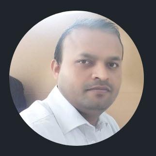 Sachin Sapkale