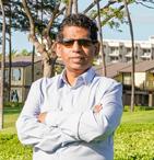 Prabal Acharyya