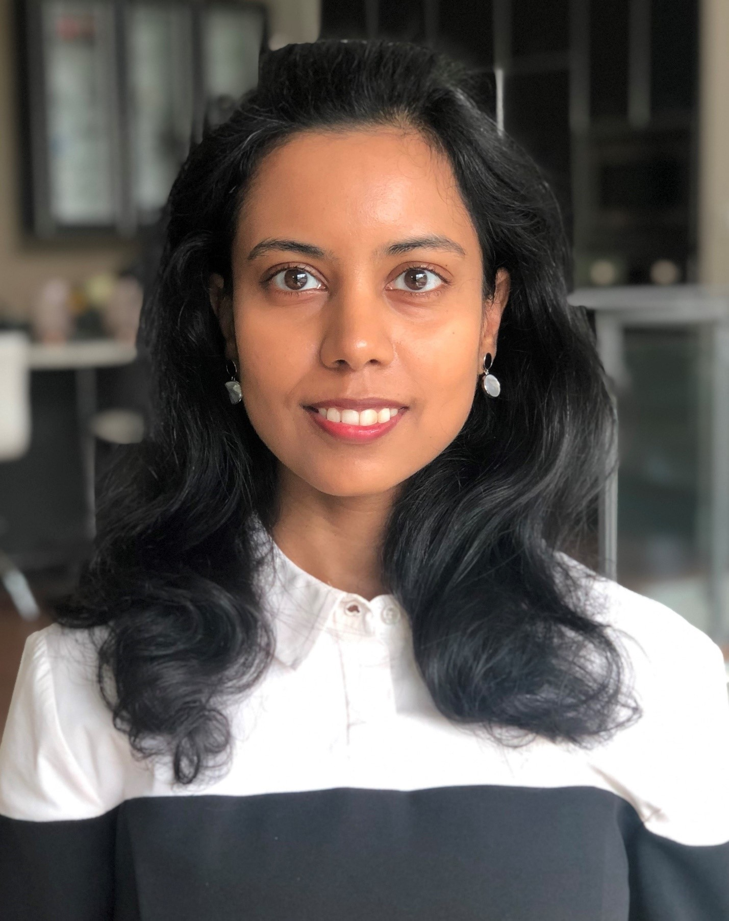 Dr. Ranjita Ghose