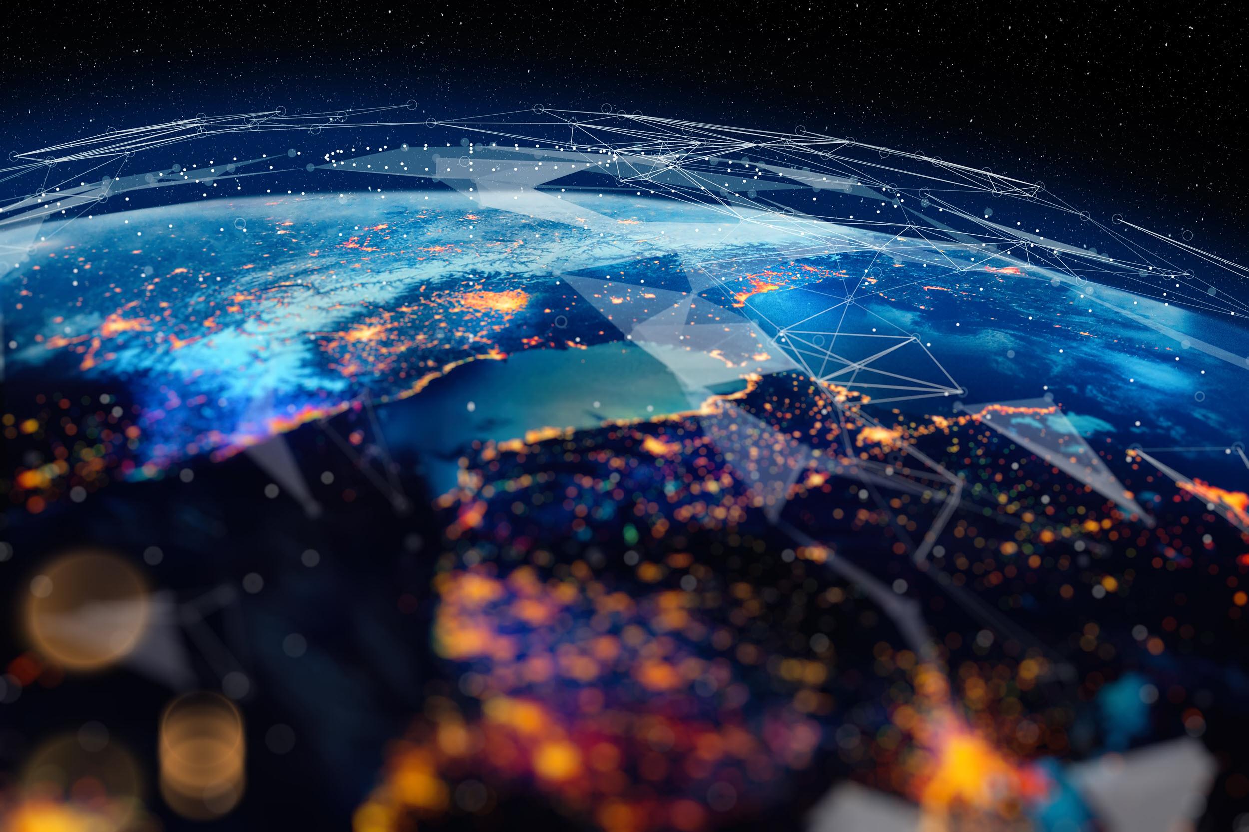 AWS Retail - Going Global