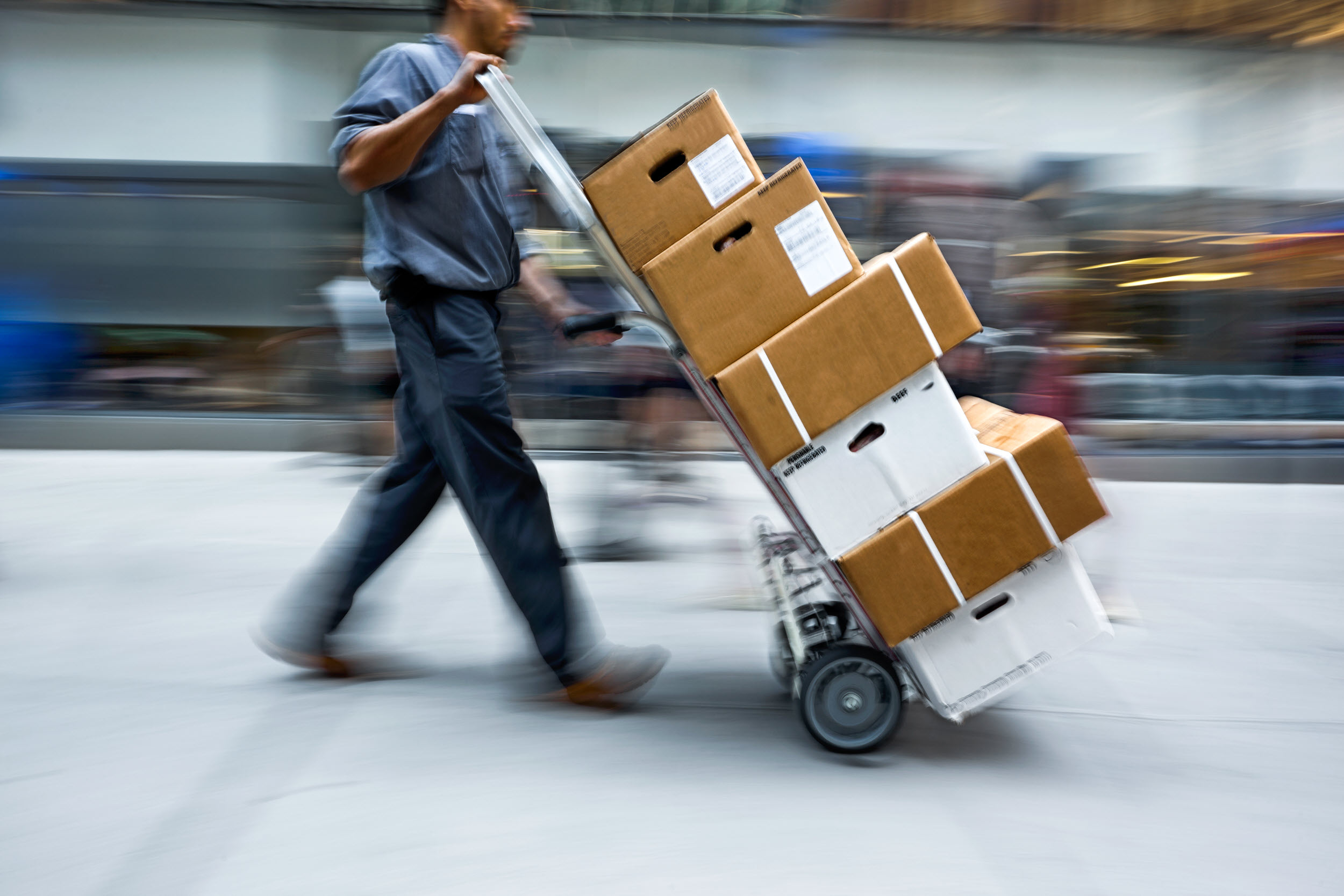 How CPGs Can Improve On-Time, In-Full (OTIF) Deliveries