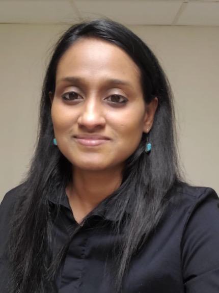 Shailaja Suresh