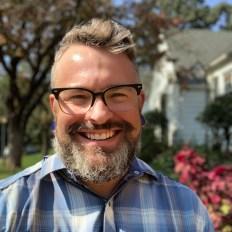 Chris Friedline