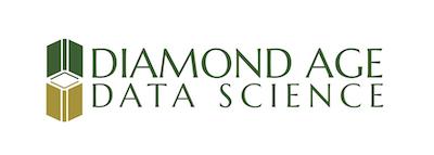 Diamond Age Data Science logo