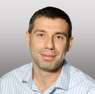 Dmitriy Tishechkin