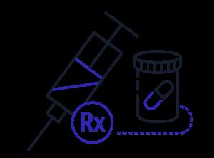biopharma solution area icon