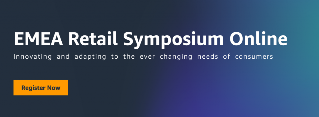 EMEA Retail Symposium Online