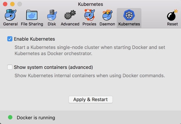 Run Kubernetes on Your Laptop | AWS Open Source Blog